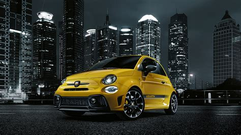 fiat abarth  competizione wallpapers hd images wsupercars