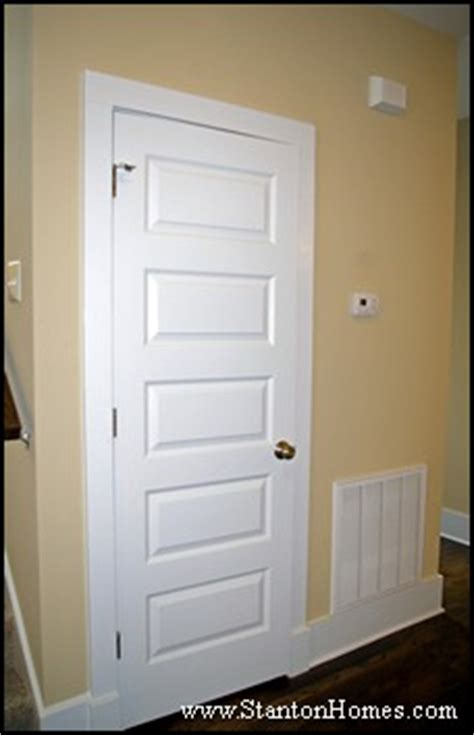 interior door styles for homes 8 door styles nc new home door styles