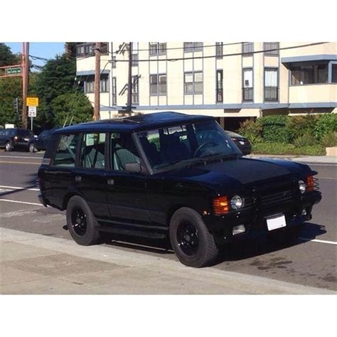 modified range rover classic 113 best images about custom land rover cars on pinterest