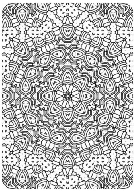 creative deluxe edition magical seascapes coloring book coloring books 1000 images about geometric mandala patterns on