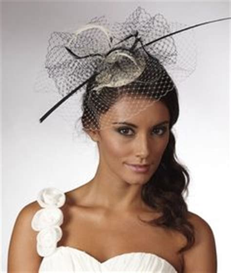 hairstyles with a headband fascinator 1000 images about race day hairstyles on pinterest