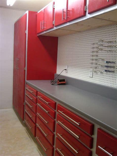 Handiman Cabinetry Work