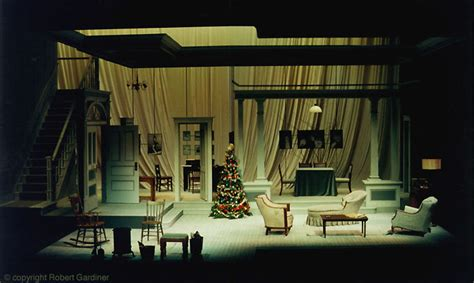 a doll house setting kbenglishhlg realism in theater dh