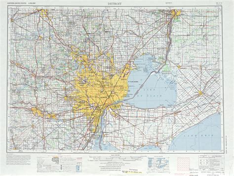map of us states detroit m 132 michigan highway the wiki