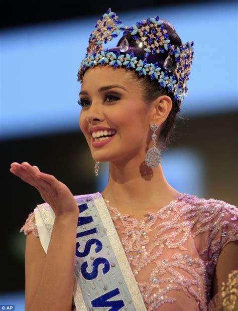contest 2013 winner miss world 2013 miss philippines megan wins despite