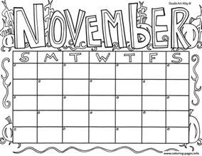 spongebob november 2017 printable calendars 2017