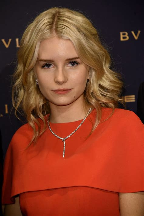 lotte moss lottie moss at bvlgari night of the legend party at 67th