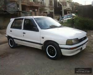 Daihatsu Carade Daihatsu Charade 1989 For Sale In Islamabad Pakwheels