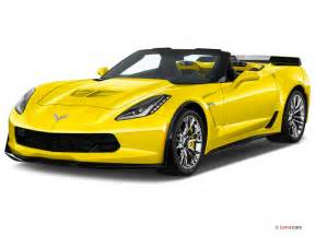Corvette Chevrolet Chevrolet Corvette Prices Reviews And Pictures U S