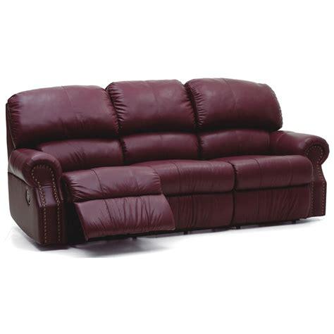 charleston upholstery palliser 46104 51 charleston sofa recliner discount