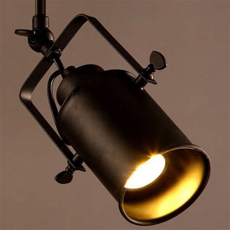 industrial look track lighting industrial track lighting