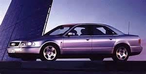 how cars work for dummies 1997 audi a8 regenerative braking audi a8 3 7 sedan 1997