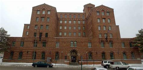 Rock County Detox lucas co treatment facility to move into toledo prison