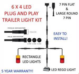 7 pin trailer connector diagram australia wiring diagram