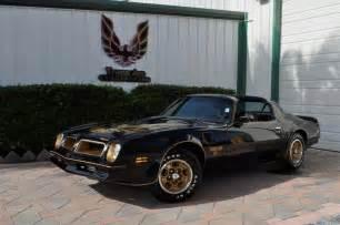 1976 Pontiac Trans Am For Sale 1976 Pontiac Trans Am For Sale 1862621 Hemmings Motor News
