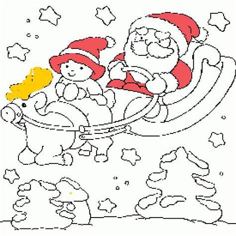 dibujos navideños para colorear en linea dibujos navide 241 os para colorear en linea imagui
