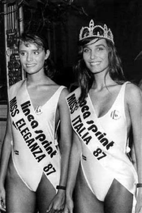 anna falchi miss italia 1989 miss italy now freaky friday fashion sabrina musco
