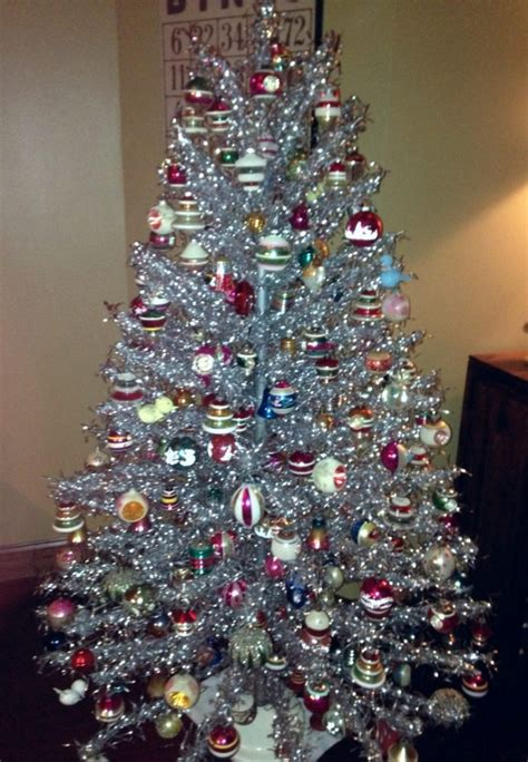 top 28 vintage aluminum christmas tree for sale