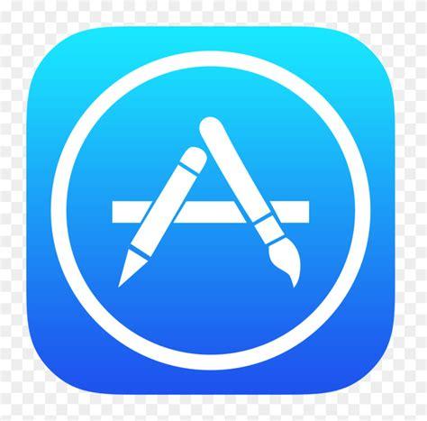 iphone app store app store apple iphone appstore cc0 blue computer icon area cc0 free