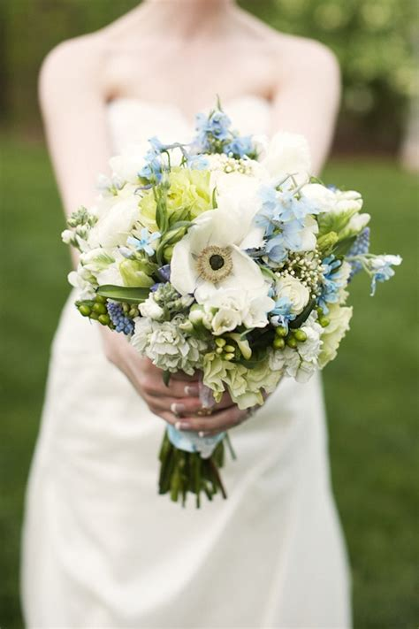 Wedding Bouquet Light Blue by Light Blue Wedding Bouquets For The Symbol Of Unity And