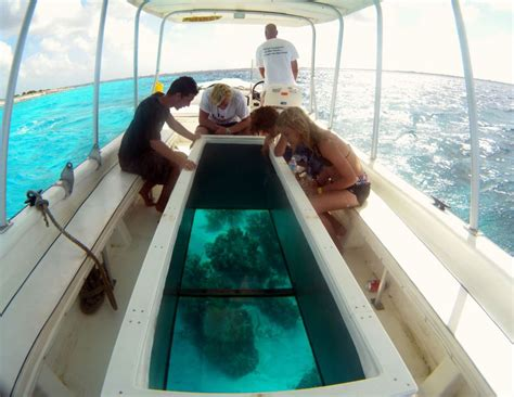 glass bottom boat quarteira 5 last minute easter holiday ideas