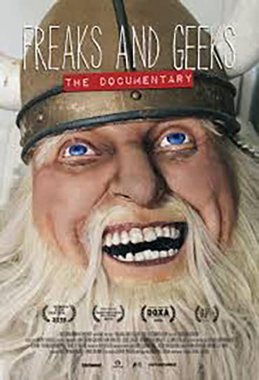filme schauen freaks and geeks freaks and geeks the documentary filme cinema10 br