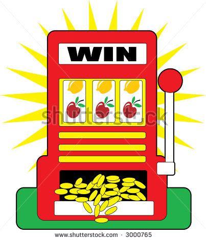 slot machine clipart clipground