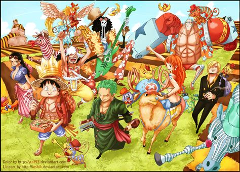 asus wallpaper one piece anime one piece wallpaper hd mugiwara crew 2 years by