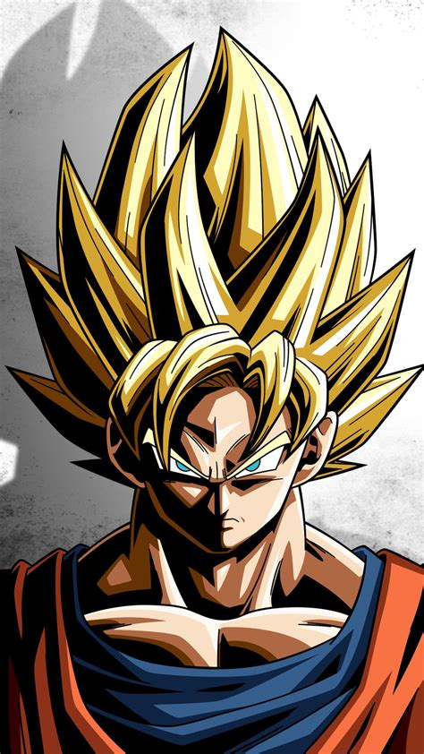 Z Animex by Z Anime Iphone Wallpapers Goku