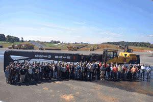 caesars developments receive leed certifications construction demolition recycling