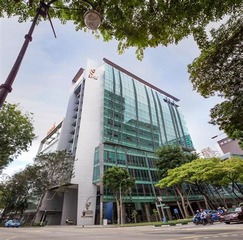 Smu Mba Admissions Singapore by Administration Building Smu Undergraduate Admissions