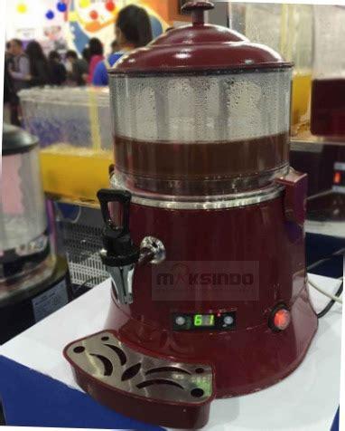 Dispenser Di Bandung jual mesin dispenser coklat panas chc10 di bandung toko mesin maksindo bandung toko mesin