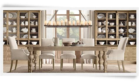 Dining Room Chairs Restoration Hardware Restoration Hardware Dining Room Tables Marceladick