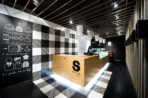restaurant design sensacions restaurant by denys