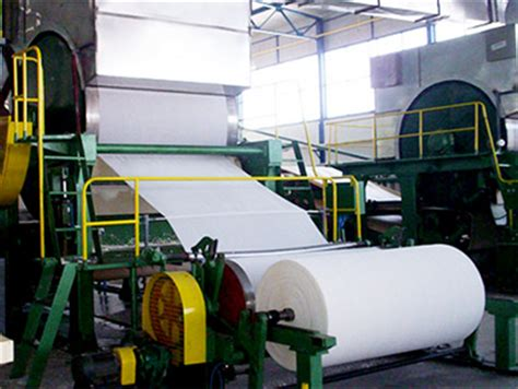 How To Make Paper Machine - professional tissue paper machine manufacturer