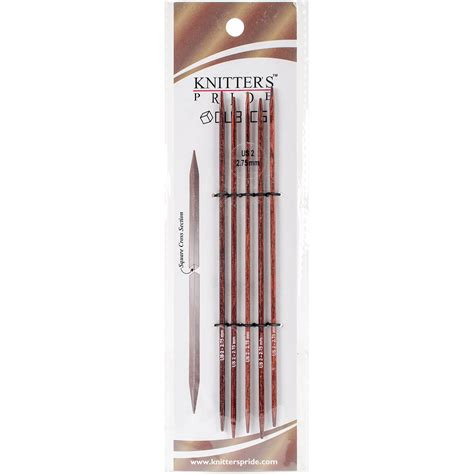 cubic knitting needles symfonie cubics pointed needles 6in size 2 2 75mm