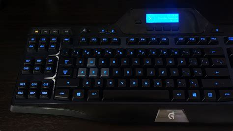 G510s Gaming Keyboard logitech g510s gaming keyboard review will work 4 will work 4