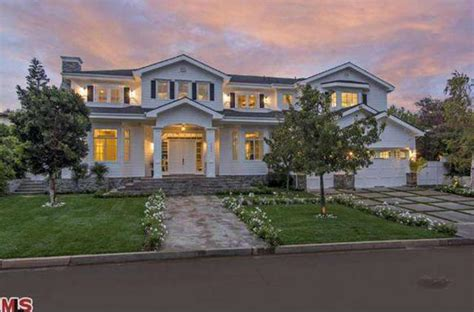 blake griffin house blake griffin scores 9 million home in pacific palisades la times