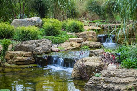 Aquascape Water Features by Aquascape Your Landscape
