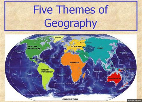 quia 5 themes of geography quiz 5 themes of geography mr becker s science classroom site