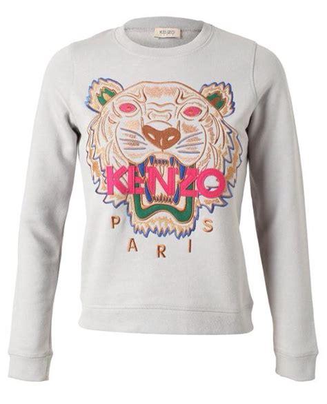 Shirts And Sweaters Kenzo Tiger Sweatshirt Kenzo Sweatshirts Sweaters