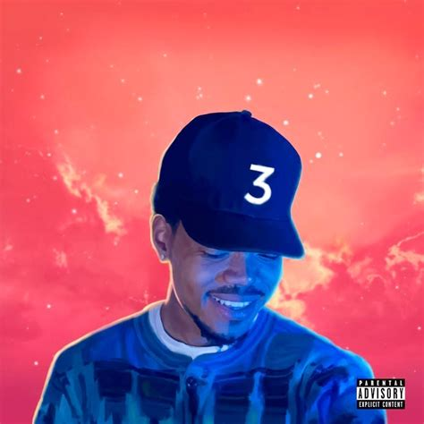 coloring book chance the rapper grammy will the grammy awards care about hip hop inverse