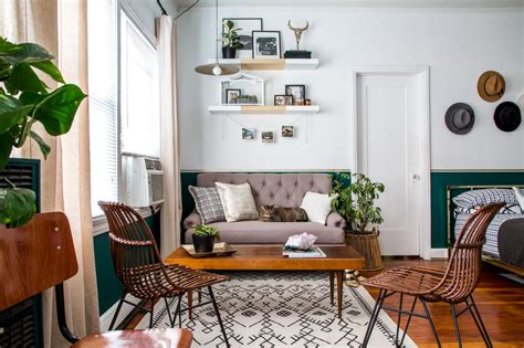 small apartment design apartments i like blog 12 clever ideas for laying out a studio apartment hgtv s