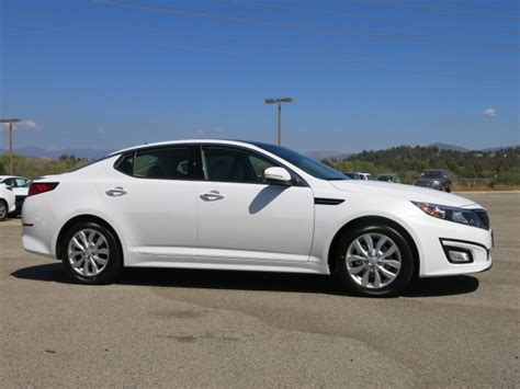 Kia Optima Fuel Mileage 2015 Kia Optima Mileage Auto Car Specs