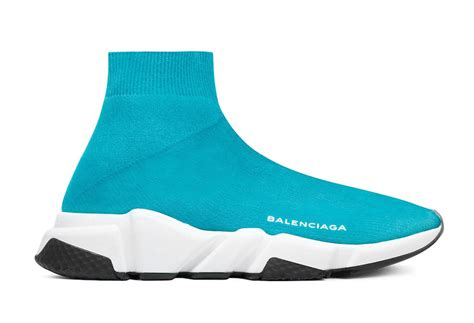 Sepatu Balenciaga Speed Trainer Balenciaga Speed Trainer Colorways Sneakerfiles
