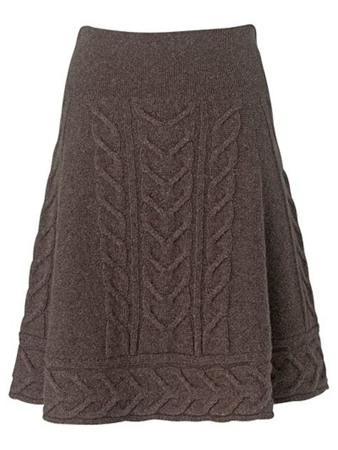 cable knit skirt cable knit skirt phase eight knit skirt