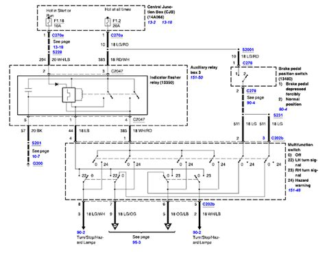18 free schematic and wiring diagram for f250 trailer