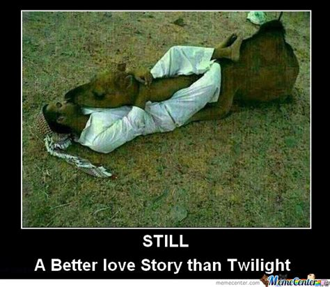 Still A Better Lovestory Than Twilight Meme - still a better love story than twilight by azwaw meme