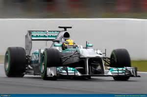 Mercedes Hamilton Hamilton Mercedes F1 Gear