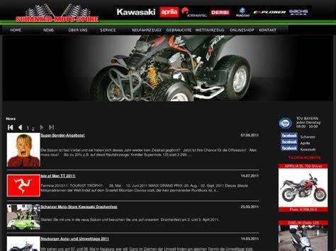 Aprilia H Ndler Nrw Motorrad by Schanzer Moto Store In Ingolstadt Motorradh 228 Ndler